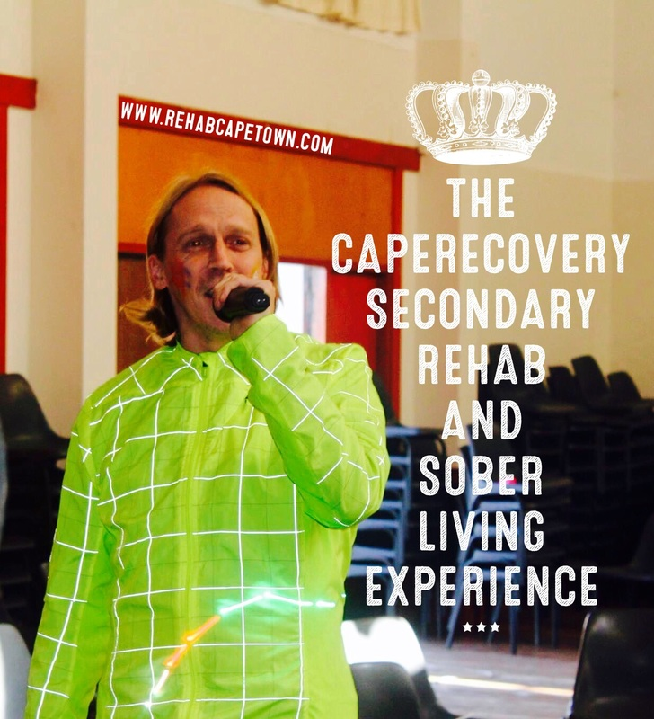 Sober Living Cape Town, Secondary Rehab and Sober Living House, Halfway House.